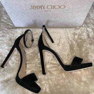 ✨NEW✨ Jimmy Choo Misty platform sandal